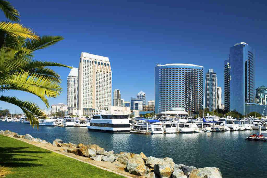 Is San Diego California a good place to live?